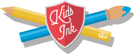 Kids Ink ™ Logo