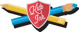 Kids Ink ™ Logo